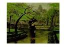Yağmur yağmasın diye ağlayan gözler…