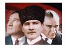 Ben de Atatürk olmak istiyorum