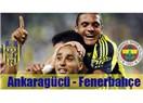 Fenerbahçe Ankara'dan bir puanla döndü!