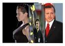 Angelina Jolie ve Tayyip Erdoğan...