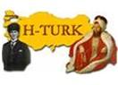 Her şeyden önce Türk' üm.