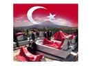 Ey PKK uşağı! Titre ve Bil!..