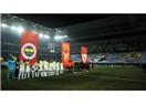 Fenerbahçe Şampiyonlar Ligi 2. turunun ilk buluşmasında Kadıköy'de Sevilla'yı 3-2 yendi.