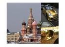 Yeni Rus zenginlerin lüks merakı sınır tanımıyor