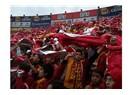 Galatasaray-Olimpiakos ve 12.Adam