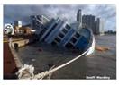 Kruvaziyer gemilerinden kaynaklanan atıklar ve zararları