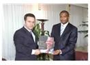 Vali Aksoy, Mersin'in dünyada tanınması çok önemli...