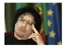tematestus - Kaddafi