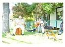 PERU müziği ve parti