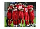 Milli Takımımız, İspanya'ya 2-1 yenildi.