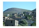 Terkedilmiş bir köy Dereköy