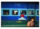Eskişehir- Kathmandu (15) Hindistan'ın trenleri