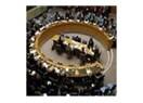BM güvenlik konseyine üye olmak