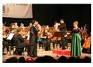 Antalya Senfoni'den güzel bir Yeni Yıl Konseri