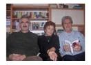 """""""Bana Sevgiyi Anlat"""" ya da romancı Zeliha Akçagüner'in evinde dostluk esintileri"""