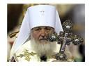 Yeni Patriğin Kutlu Olsun Moskova