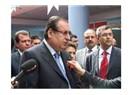 Başkan Macit Özcan ve alt birim belediye başkanları mazbatalarını aldılar...