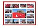 İşte Türk milletinin gücü