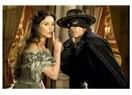 """Sinemada """"Zorro"""" efsanesi..."""