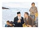 Küresel ısınma için Grönland'da dua, sakın bizimkiler duymasın