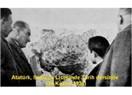 Atatürk' ün eğitim ve öğretmenlik üzerine görüşleri...