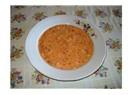 Yoğurtlu çorba...