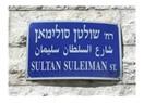 Bir İsrail gezisi