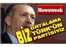 Ortalama Türk kimdir?
