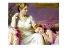 Tüm annelere ve annelik ruhu taşıyanlara