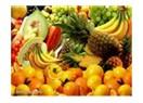 Meyvelerin yararları