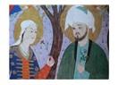 Yusuf ile Züleyha'nın aşkı üzerinedir.