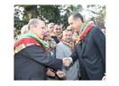 Erdoğan ve Bahçeli Söğüt Şenlikleri'nde buluştu