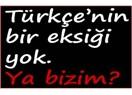 Bu nasıl Türkçe?