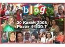 3. İzmir Milliyet Blog Yazarları Sohbet Toplantısına gelecekler