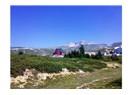 Uludağ'da yaz günleri