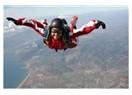 10 Eylül serbest paraşütçüler günü
