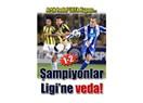 Fenerbahçe'nin umudu UEFA kupası