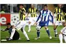 Bir filmin sonu bu kadar mı kötü olur? Fenerbahçe - Porto