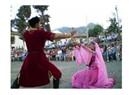 Datça-Knidos 1. Uluslararası halk oyunları festivali
