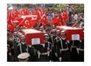 Bayramın mübarek olsun Türkiye'm