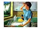 Kadınların kaç yılı mutfakta geçiyor dersiniz?