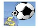 Futbol mermi seslerinin duyulmadığı para savaşıdır