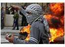 Filistin halkına yapılanlar üzerine...