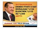 AKP'yi olumlu da eleştirmek lazım!