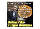 Tayyip Erdoğan cumhurbaşkanı olmalı