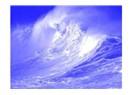 """""""Yükselen bir deniz""""..."""