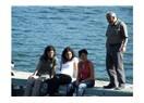 Milliyet blog ailesi Eymir'de