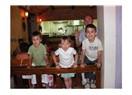 Dört yaş çocukları