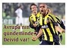 Hak geçmesin; 1 gol bize, 1 gol size!
