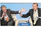 Başbakan'ın Davos'taki tavrı